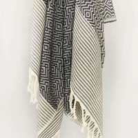 Turkish Cotton Yucca Beach Towel