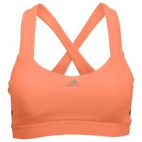 adidas Supernova Racerback Bra - Women's at Lady Foot Locker