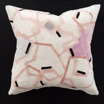 Konfetti I Pillow Cover