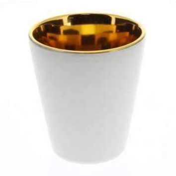 Raas Ceramic Votive Cup - Large - Set of 6