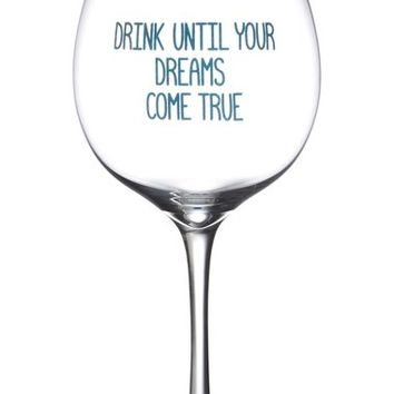 DCI Extra Large Wine Glass | Nordstrom