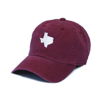 State Traditions - College Station Gameday Hat
