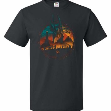 Middle Earth Quest Unisex T-Shirt