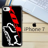 Mountainbike Fox Racing W5006 iPhone 7 Case