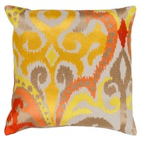 Ara Toss Pillow