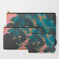 dont look away Carry-All Pouch by duckyb