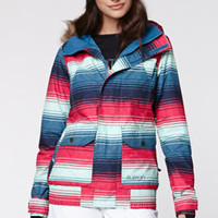 Burton Cassidy Jacket at PacSun.com