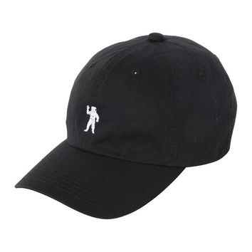 Billionaire Boys Club STANDING ASTRONAUT STRAPBACK - Billionaire Boys Club