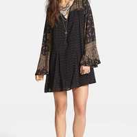 Free People 'Dreamy Daze' Print Dress