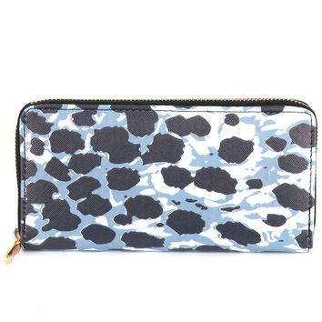 Animal Pattern Wallet