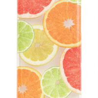 Citrus Slice iPhone 5c Case