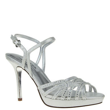 Nina Flirty High Heel Sandals