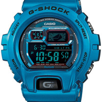 * G-Shock Bluetooth v4.0 Smart Watch - Blue