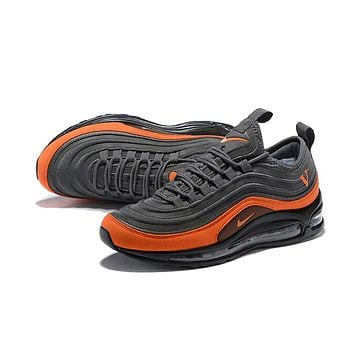 ... Nike Air MAX 97 The air cushion shoes various design 86488 08575 ... 9bf831ec5