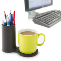 Jot Desk Coaster | Workspace | Animi Causa Boutique