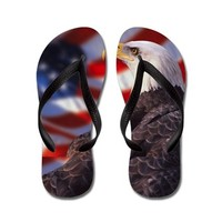 Home Of The Brave Flip Flops> Flip Flops > The Afterlife Online Clothing
