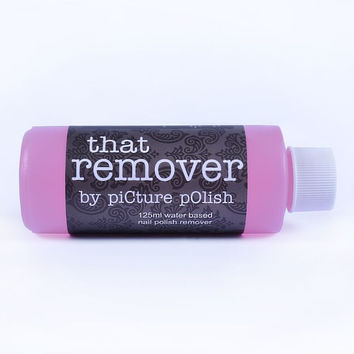 Picture Polish That Remover