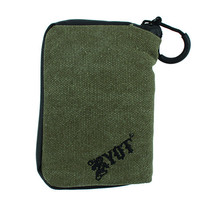 RYOT Packratz Padded Pipe Pouch (Medium)