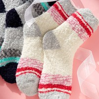 Free People Tahoe Slipper Sock