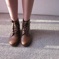 Deery Ankle boots