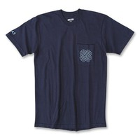 Scotland Cross Pocket T-shirt