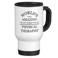 World's most amazing Physical Therapist