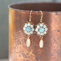 selene theia indie earrings - $26.99 : ShopRuche.com, Vintage Inspired Clothing, Affordable Clothes, Eco friendly Fashion