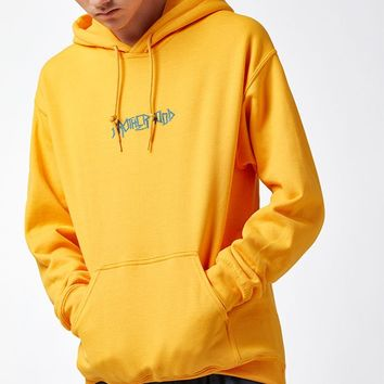 Brotherhood Iconic Logo Pullover Hoodie at PacSun.com