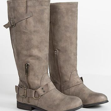 London Rag Metallic Boot