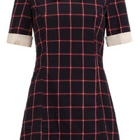 **Check Libertine Dress by Sister Jane - Brands at Topshop - Clothing