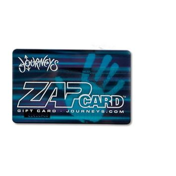 $25 Journeys Emailable Gift Card