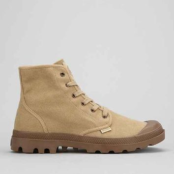 Palladium Pampa Hi Canvas Boot-