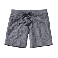 Patagonia Women's Island Hemp Shorts - 8""