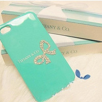 iphone 5 case iphone Bling case iphone cover crystal iphone 4 case Bling rhinestone iphone 4 cover iphone hard case 4s