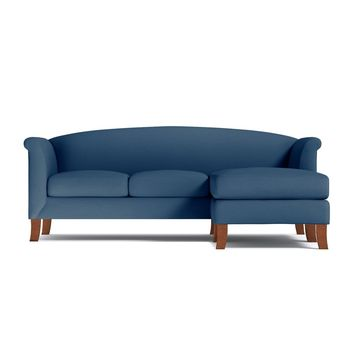 Albright Reversible Chaise Sofa