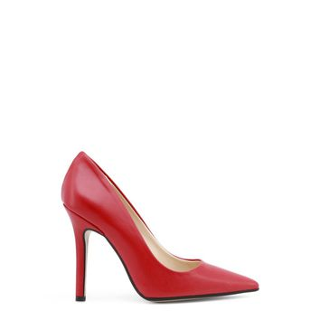 Made in Italia EMOZIONI_NAPPA Red Pump