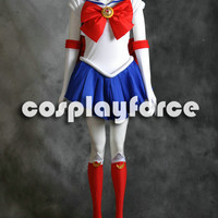 Sailor Moon Sailor Moon Cosplay Costume