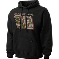 Dale Earnhardt Jr. #88 Realtree Camo Hooded Sweatshirt