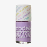 Models Own Grape Juice Nail Polish (Fruit Pastel Collection)