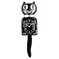 Smithsonian Kit-Cat® Clock