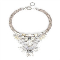 Fairy Dust Statement Necklace