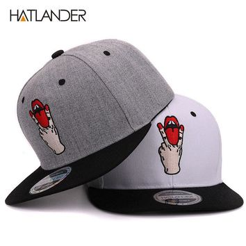 Fashion Snapback Baseball Caps Bboy Gorras Planas Casual Hip Hop Men Women Hats