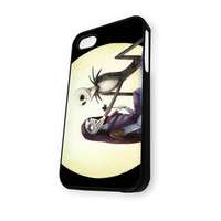 And sit together iPhone 4/4S Case