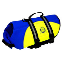 Dog Life Jacket - Neoprene
