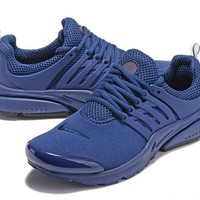 Air Presto Triple Blue
