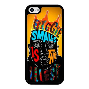 47 Plus Notorious Big  iPhone 5C Case