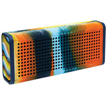 NIXON x GRIZZLY Tie Dye Blaster Bluetooth Speaker | Speakers