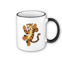 Tigger Dancing Mug from Zazzle.com
