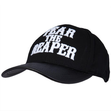 Sons of Anarchy - Fear the Reaper Flex-Fit Cap