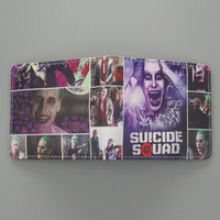 Suicide Squad DC Comics Wallet Movie